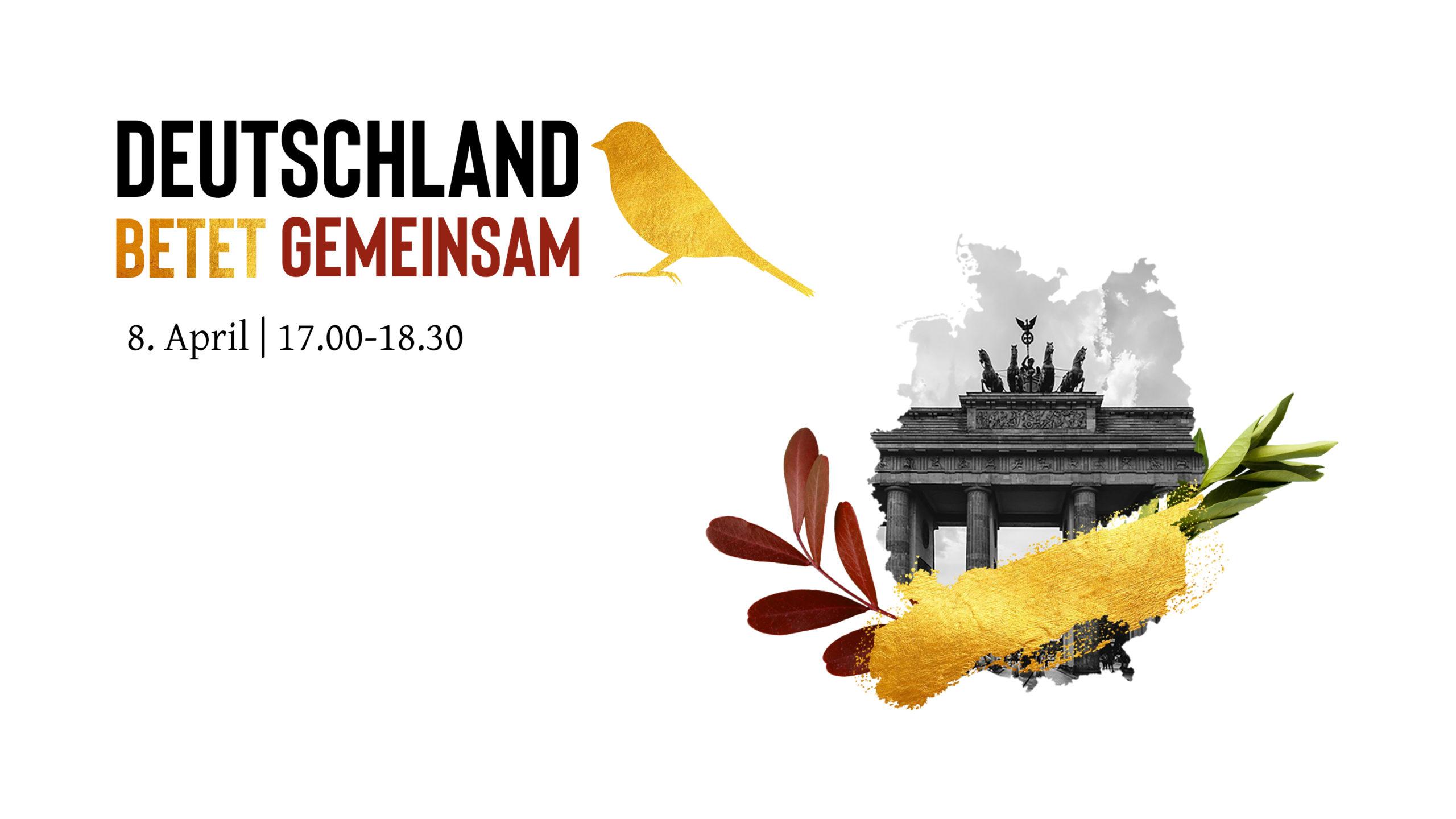 Youtube Deutschland Betet Gemeinsam