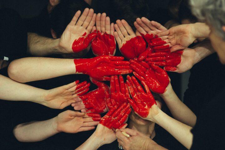 Help Hands Heart